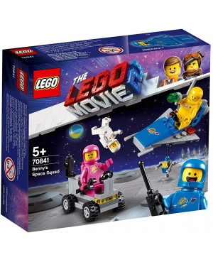 LEGO 70841 MOVIE KOSMICZNA...