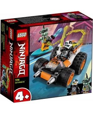 LEGO 71706 NINJAGO SAMOCHÓD...