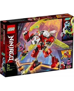 LEGO 71707 NINJAGO ROBOT...