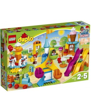 LEGO 10840 DUPLO DUŻE...