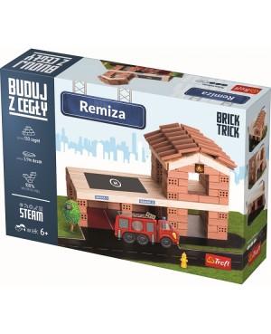Brick Trick 60876 Buduj Z...