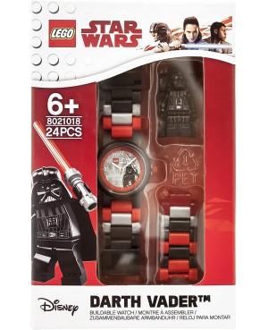 Zegarek LEGO® Star Wars™ DARTH VADER™ 8021018