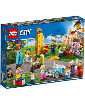 LEGO 60234 CITY WESOŁE...