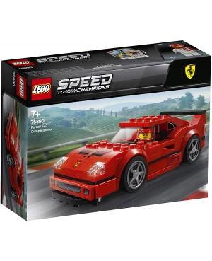 LEGO 75890 SPEED CHAMPIONS...