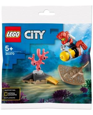 LEGO 30370 CITY NUREK...