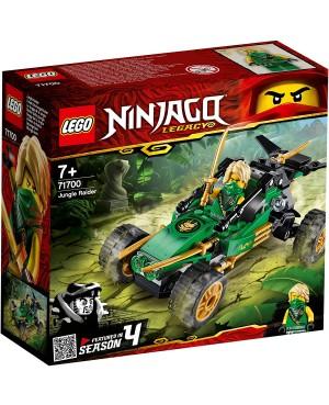 LEGO 71700 NINJAGO...