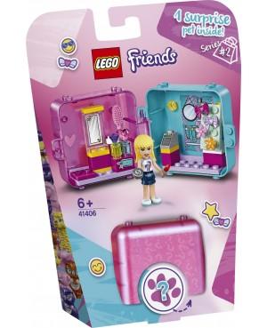 LEGO 41406 FRIENDS Kostka...