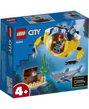 LEGO 60263 CITY Oceaniczna...