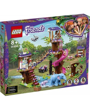 LEGO 41424 FRIENDS Baza...