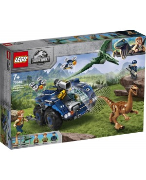 LEGO 75940 JURASSIC WORLD...