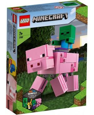 LEGO 21157 MINECRAFT BigFig...