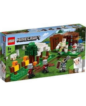 LEGO 21159 MINECRAFT...
