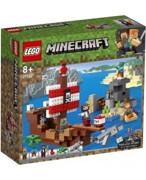 LEGO 21152 MINECRAFT...