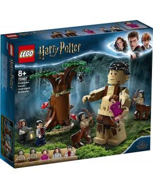 LEGO 75967 HARRY POTTER Zakazany Las: spotkanie Umbridge