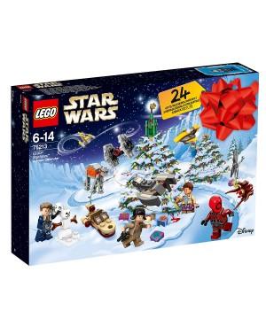 KLOCKI LEGO 75213 STAR WARS...