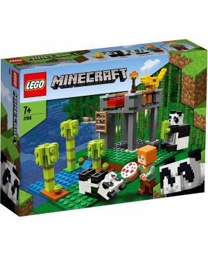 LEGO 21158 MINECRAFT Żłobek...