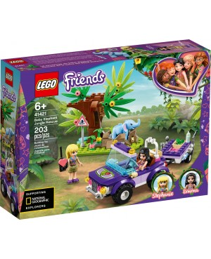 LEGO 41421 FRIENDS Na...