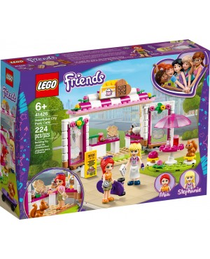 LEGO 41426 FRIENDS Parkowa...