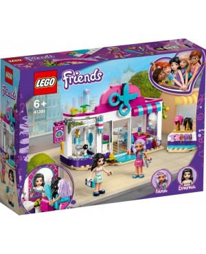 LEGO 41391 FRIENDS Salon...