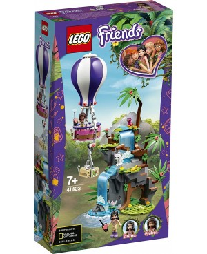 LEGO 41423 FRIENDS Balonem...
