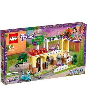 LEGO 41379 FRIENDS Restauracja w...