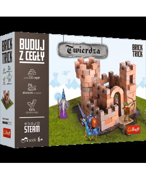 Brick Trick 60871 Buduj Z...