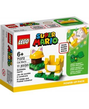 LEGO 71372 SUPER MARIO Mario kot - dodatek