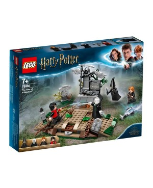 LEGO 75965 HARRY POTTER...