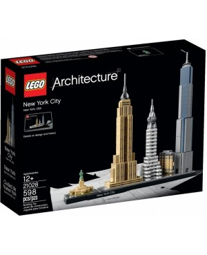 LEGO 21028 Architecture...