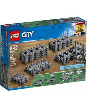 LEGO 60205 City Tory