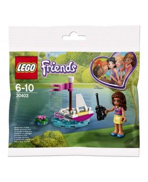 KLOCKI LEGO 30403 FRIENDS...