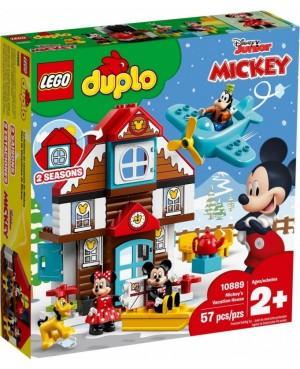 LEGO 10889 DUPLO Domek...
