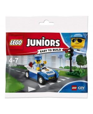 KLOCKI LEGO 30339 JUNIORS...