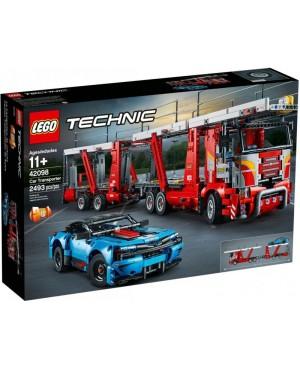 LEGO 42098 Technic Laweta