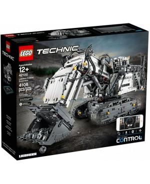LEGO 42100 Technic Koparka...
