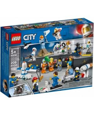 LEGO 60230 City Badania...