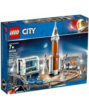 LEGO 60228 City Centrum...