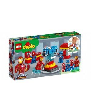 LEGO 10921 DUPLO...