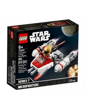 LEGO 75263 Star Wars...