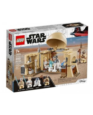 LEGO 75270 Star Wars Chatka...