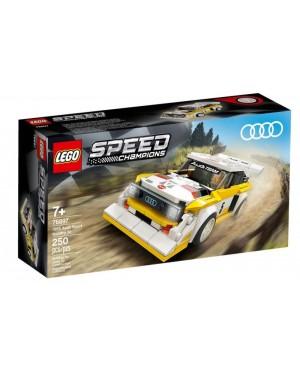 LEGO 76897 Speed Champions...