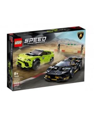 LEGO 76899 Speed...