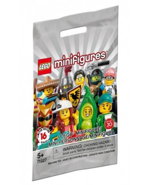 LEGO 71027 Minifigures Minifigurka seria 2