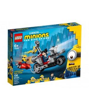 LEGO 75549 Minions...