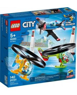 LEGO 60260 City Powietrzny...