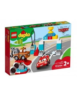 LEGO 10924 DUPLO Cars TM...