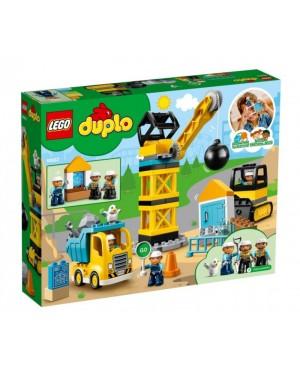 LEGO 10932 DUPLO Rozbiórka...