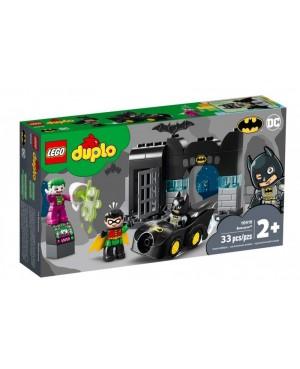 LEGO 10919 DUPLO Super Heroes Jaskinia Batmana