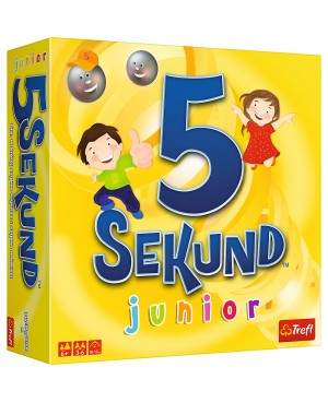 5 SEKUND JUNIOR GRA...