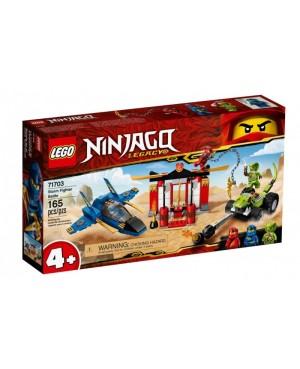 LEGO 71703 Ninjago Bitwa...